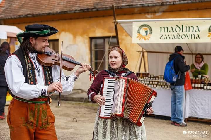 Festival Ochutnej Česko - Fotoarchiv Ochutnej Česko