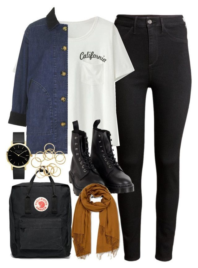 Outfit Queenie
